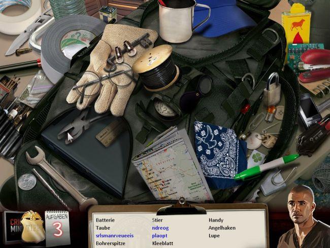 Criminal Minds - Screenshots - Bild 6