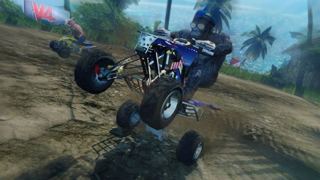 Mad Riders - Screenshots - Bild 6