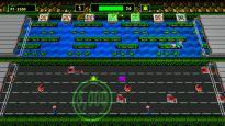 Frogger: Hyper Arcade Edition - Screenshots - Bild 2