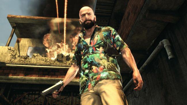 Max Payne 3 - Screenshots - Bild 22