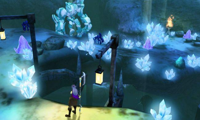 Heroes of Ruin - Screenshots - Bild 8