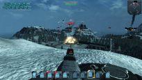 Carrier Command: Gaea Mission - Screenshots - Bild 3