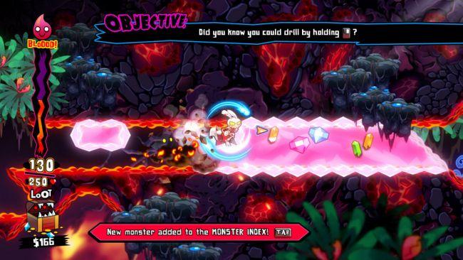 Hell Yeah! Der Zorn des toten Karnickels - Screenshots - Bild 6
