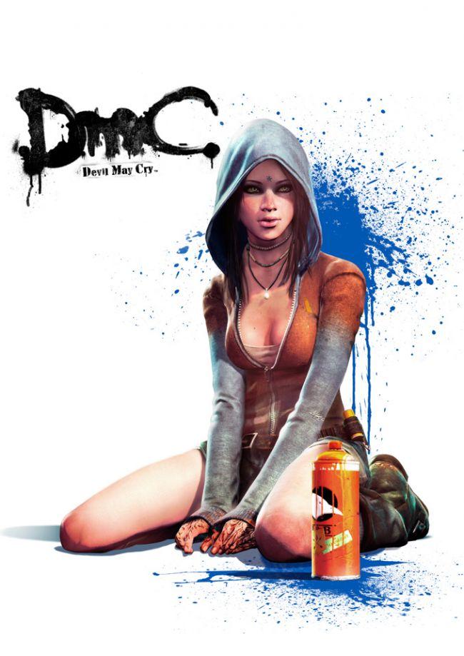 DmC Devil May Cry - Artworks - Bild 8
