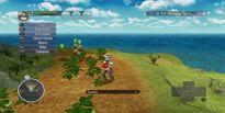 Rune Factory Oceans - Screenshots - Bild 1