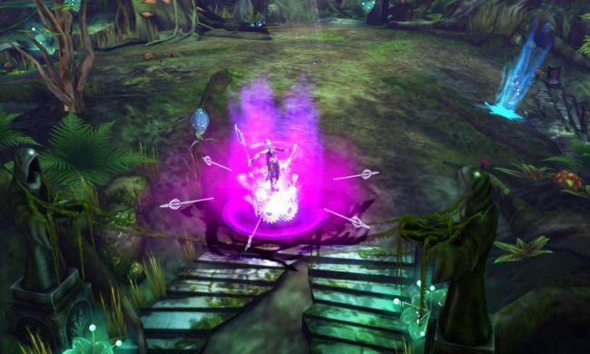 Heroes of Ruin - Screenshots - Bild 1