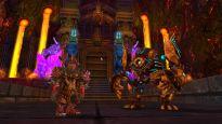 Runes of Magic Chapter V: Fires of Shadowforge - Screenshots - Bild 1