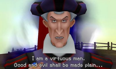 Kingdom Hearts 3D: Dream Drop Distance - Screenshots - Bild 24