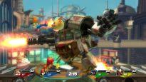 PlayStation All-Stars Battle Royale - Screenshots - Bild 1