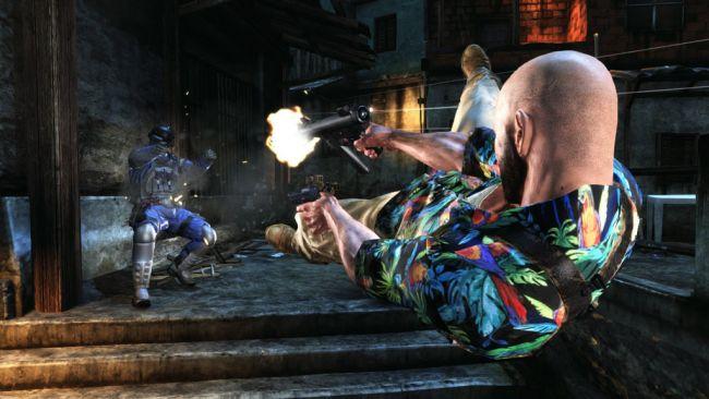 Max Payne 3 - Screenshots - Bild 28