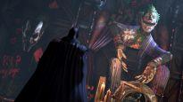Batman: Arkham City DLC: Harley Quinn's Revenge - Screenshots - Bild 1