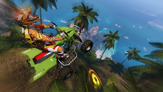 Mad Riders - Screenshots - Bild 12