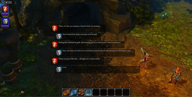 Divinity: Original Sin - Screenshots - Bild 25
