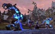 The Elder Scrolls Online Geleakte Bilder - Screenshots - Bild 5