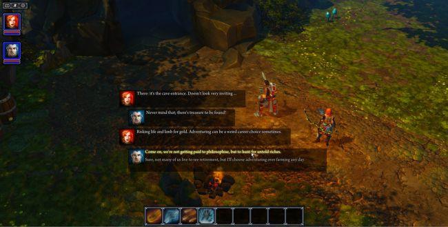 Divinity: Original Sin - Screenshots - Bild 24