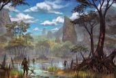 The Elder Scrolls Online Geleakte Bilder - Artworks - Bild 5
