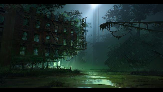 Crysis 3 - Artworks - Bild 6