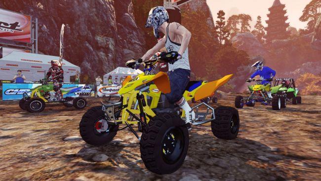 Mad Riders - Screenshots - Bild 5