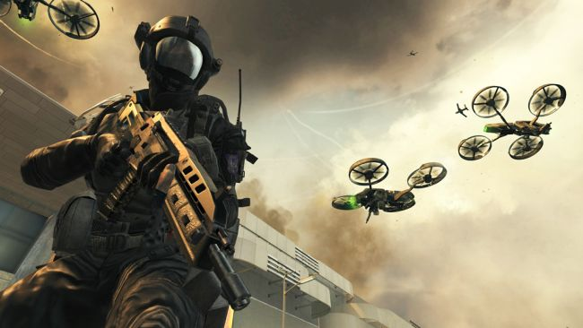 Call of Duty: Black Ops 2 - Screenshots - Bild 5