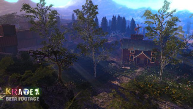 Krater - Screenshots - Bild 9