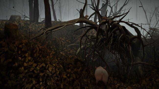 Datura - Screenshots - Bild 2