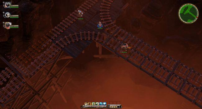 Krater - Screenshots - Bild 1