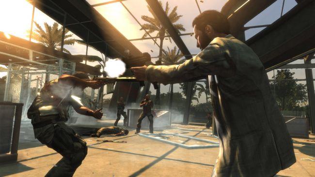 Max Payne 3 - Screenshots - Bild 21