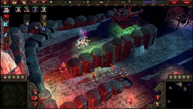 SpellForce 2: Faith in Destiny - Screenshots - Bild 11