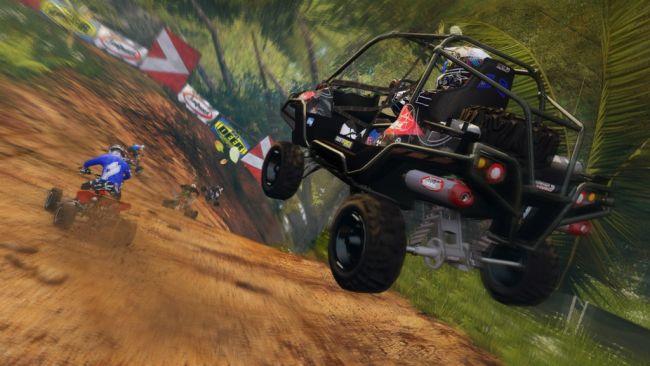 Mad Riders - Screenshots - Bild 3