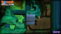 Worms Revolution - Screenshots - Bild 3