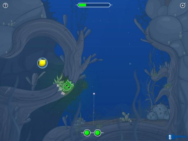Coloropus - Screenshots - Bild 9