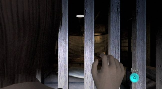 Project Zero 2: Crimson Butterfly - Screenshots - Bild 7