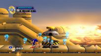 Sonic the Hedgehog 4: Episode 2 - Screenshots - Bild 23
