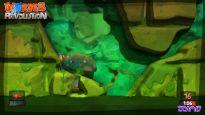 Worms Revolution - Screenshots - Bild 5
