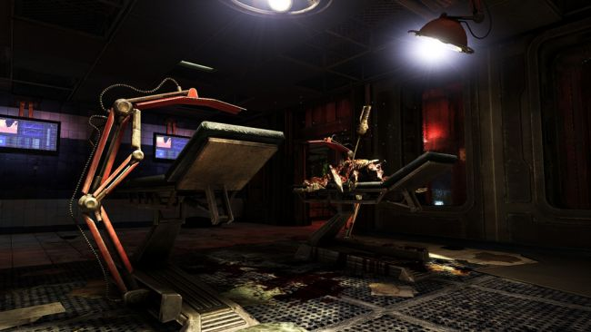 Scourge: Outbreak - Screenshots - Bild 2