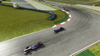 F1 Online: The Game - Screenshots - Bild 6