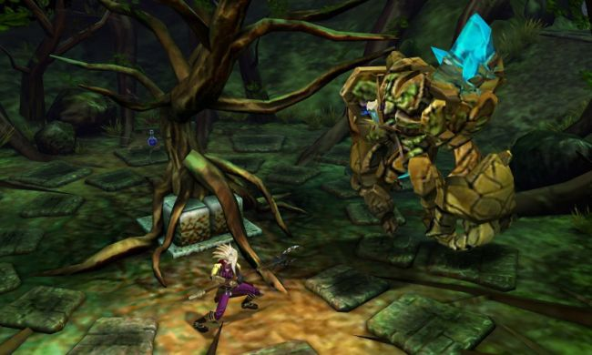 Heroes of Ruin - Screenshots - Bild 3