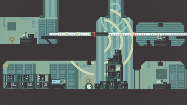 Sound Shapes - Screenshots - Bild 9
