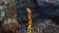 Legends of Dawn - Screenshots - Bild 12