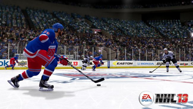 NHL 13 - Screenshots - Bild 4