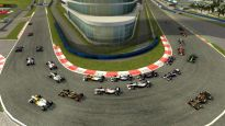 F1 Online: The Game - Screenshots - Bild 4