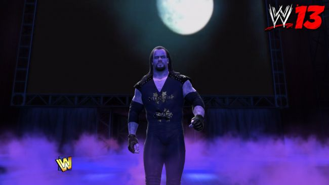 WWE '13 - Screenshots - Bild 10