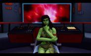 Wer wird Millionär? Special Editions Star Trek - Screenshots - Bild 3