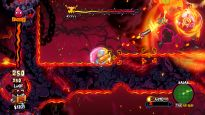 Hell Yeah! Der Zorn des toten Karnickels - Screenshots - Bild 5