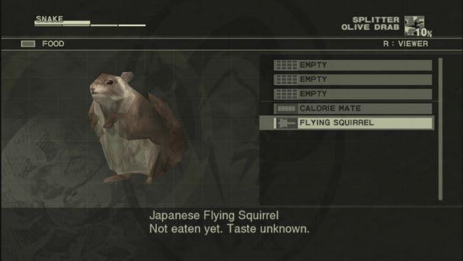 Metal Gear Solid HD Collection - Screenshots - Bild 6