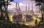 The Elder Scrolls Online Geleakte Bilder - Artworks - Bild 6
