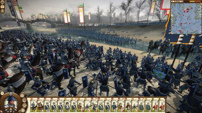 Total War: Shogun 2 DLC: Dragon War Battle Pack - Screenshots - Bild 11