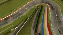 F1 Online: The Game - Screenshots - Bild 13