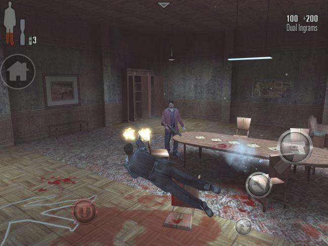 Max Payne Mobile - Screenshots - Bild 7