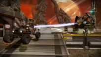 Starhawk - Screenshots - Bild 36